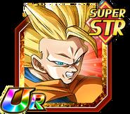 Goku ssj4 dokkan battle