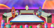 Lugar del Torneo