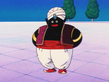 Image result for mr popo