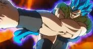 Resonant Explosion Punch 5