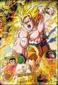 Super Saiyan Goku Heroes 20