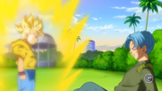"""Future"" Trunks Saga Ep59 15"