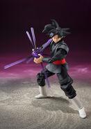 Bandai Tamashii Nations S.H. Figuarts Goku Black (2)