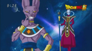 DRAGON BALL SUPER 09