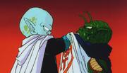 Garlick vs Dio