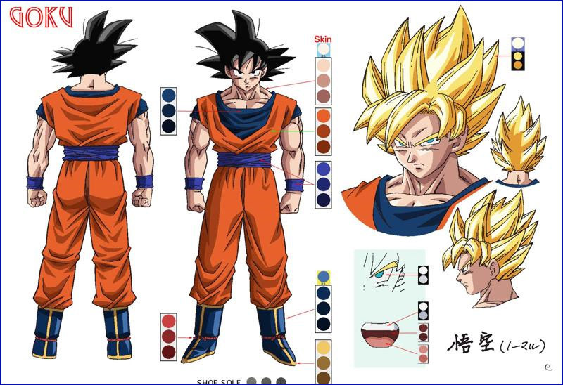 image gokuconcept dbh png dragon ball wiki fandom powered by