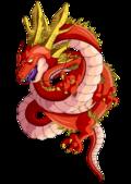 Shenron Rouge (1)