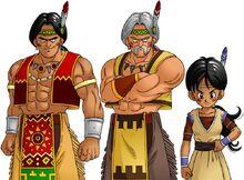Tribù di Karinga