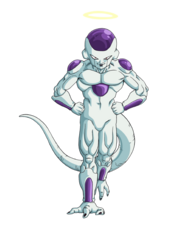 Frieza Universe Survival