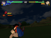 Save Goku!4