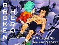 Bulma Vegeta Club ID