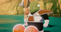 Guldo in kakarot games
