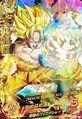 Super Saiyan Goku Heroes 14
