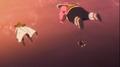 Zarbon, Dodoria and Cui on Planet Vegeta (Dragon Ball Super - Broly)