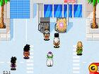 Androids 4 Legacy of Goku II
