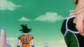 Bardock - The Father of Goku - Bardock's vision