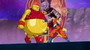Goku Botamo socos
