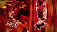 Goku vs. Kefla