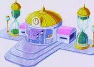 Habitacion del tiempo