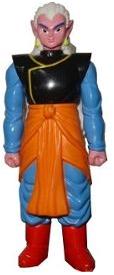Kibitoshin Super-GuerriersArticules 13Cm Figurine
