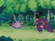 Murasaki lanza la bomba