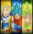 DBZ Movie Trilogy