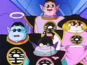 Four Kais