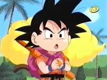Goku DSremake