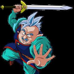 Kaiohshin del Nord dell'Universo 7