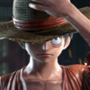 Luffy Jump Force