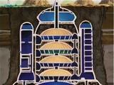 Nave espacial de Bobbidi