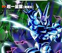 Omega Shenron (Supervillain) XV2 Character Scan