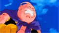 The Evil of Men - Good Buu approaches to Evil Buu