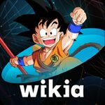 Wiki Dragon Ball App Icon