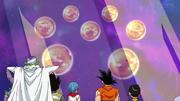 As 7 super esfera