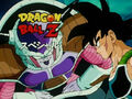 Bardock Special Commerical Screen 5