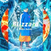 Cover-Speciale-Blizzard-Daichi-Miura-Broly