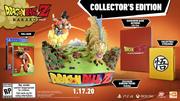 DBZ Kakarot Collectors Edition