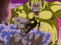 Dragon Ball GT Screenshot 0161