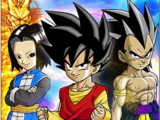 Dragon Ball Heroes Cards
