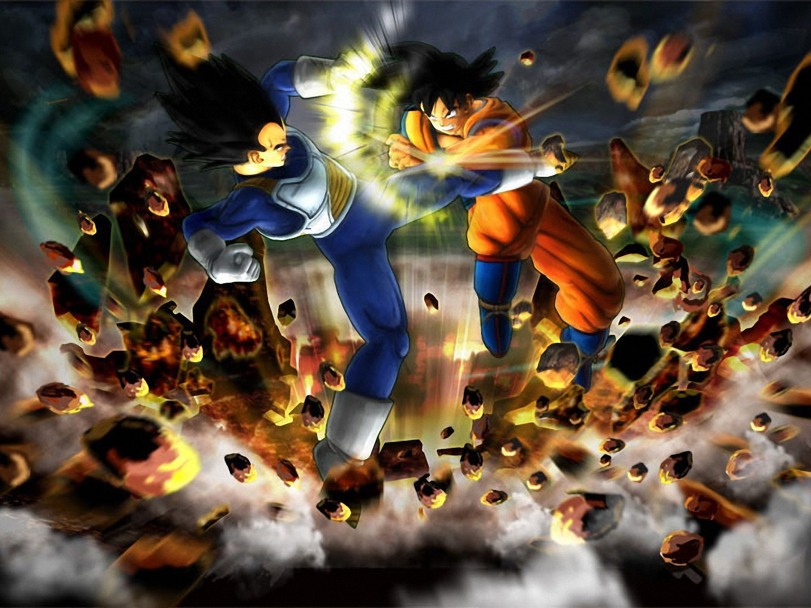 Dragon Ball Z Mania Images Crazzy Broly HD Wallpaper And Background Photos 1530 March 29 2012