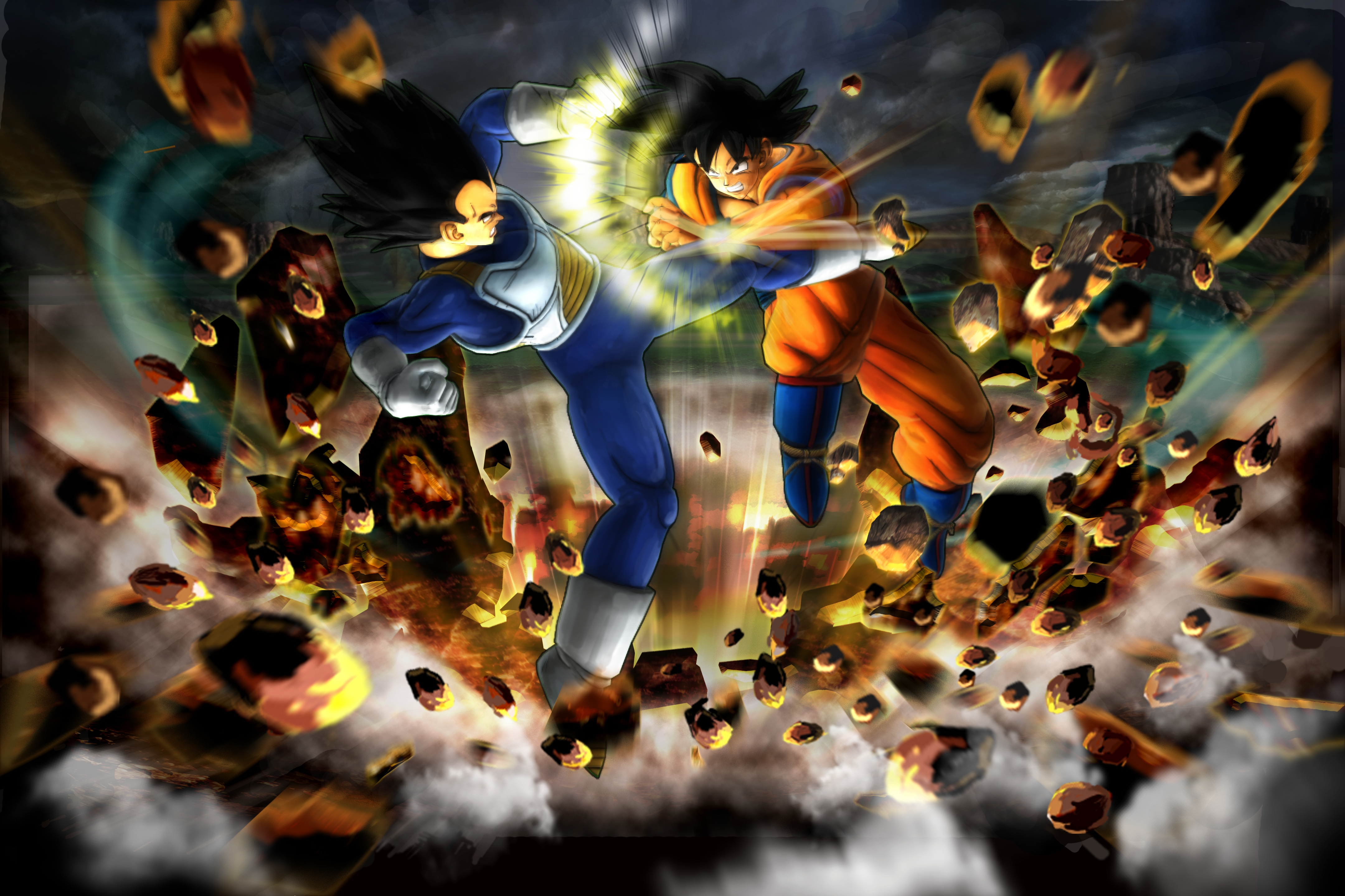 image - game-wallpapers-dragon-ball-z | dragon ball wiki
