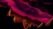 Il pianeta Arlia prima dell'arrivo dei Saiyan
