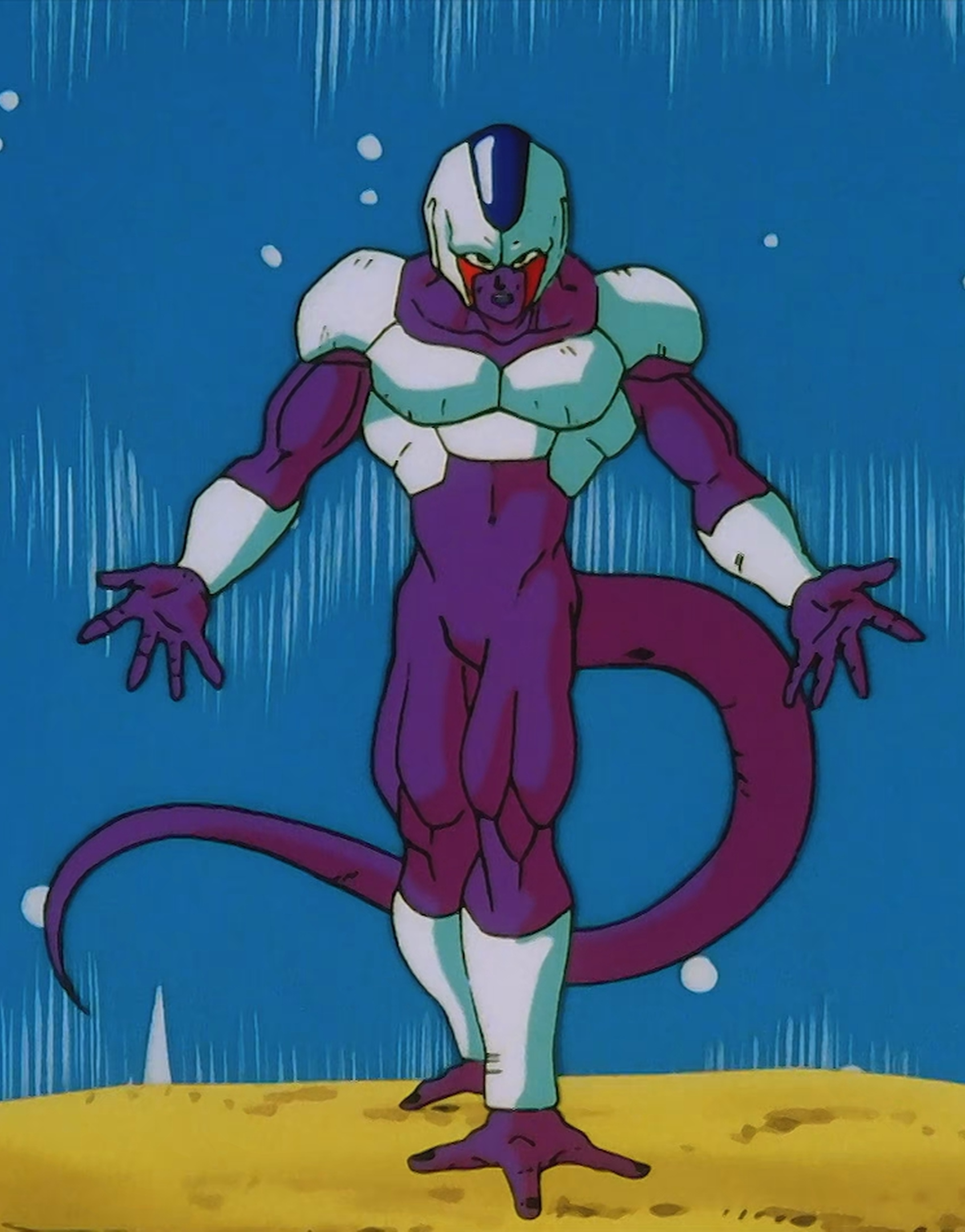 Cooler Dragon Ball Wiki Fandom Powered By Wikia