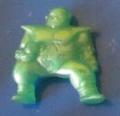 Dodoria-peru-green