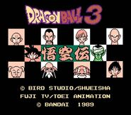 Dragon Ball 3 Gokuden (3)