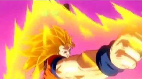 Dragon Ball Z La Batalla De Los Dioses Goku ssj3 vs Bills Vídeo Oficial Battle Of Gods 2013!