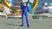Future Warrior (Male) Full Spike the Devil Man Suit & Head Accessory (Dragon Ball Xenoverse) 1421850763