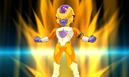 KF Golden Frieza (Frost)