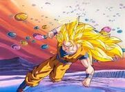Ssj 3 Goku